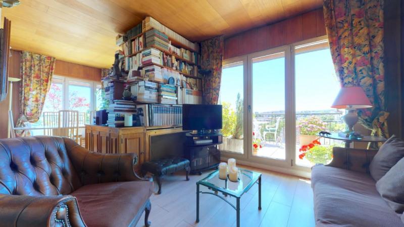 Vente appartement Fontenay aux roses 550000€ - Photo 5