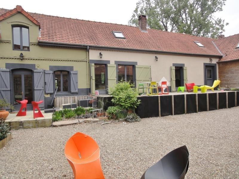 Sale house / villa Pas en artois 330000€ - Picture 2