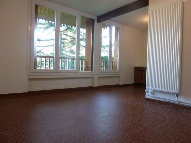 Rental apartment Ramonville-saint-agne 542€ CC - Picture 1