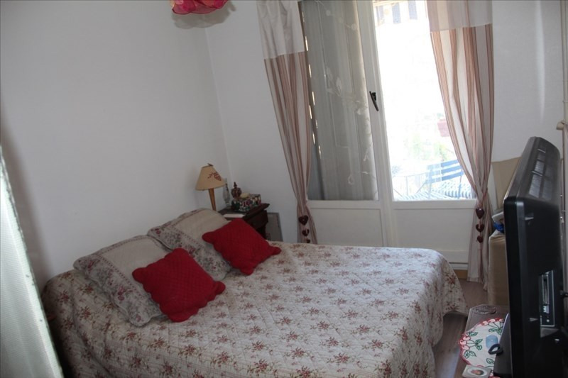 Sale apartment Bourgoin jallieu 142 000€ - Picture 3