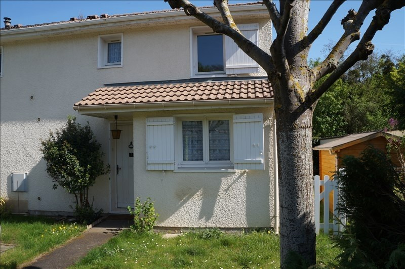 Vente maison / villa Pontoise 249 755€ - Photo 1