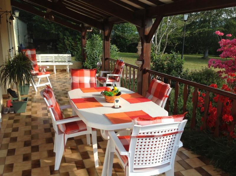 Sale house / villa Aire sur l adour 171000€ - Picture 16