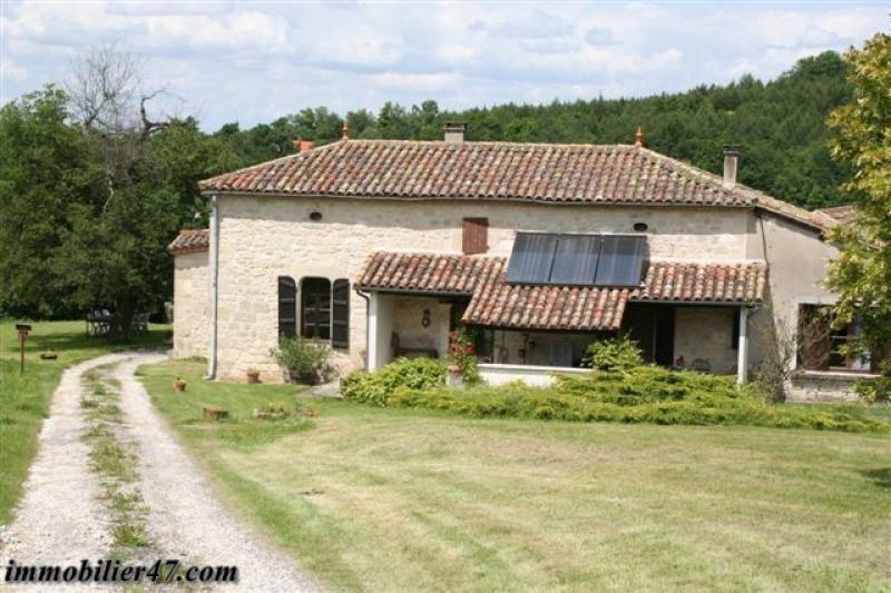 Sale house / villa Prayssas 295000€ - Picture 2