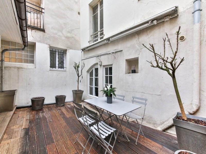 Verkauf wohnung Paris 18ème 510000€ - Fotografie 11
