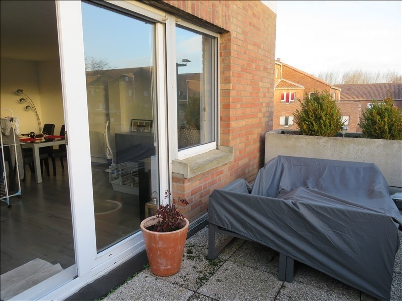 Vente appartement Gravelines 132 020€ - Photo 3