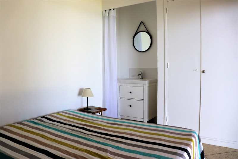 Vacation rental house / villa Cavalaire sur mer 1000€ - Picture 19