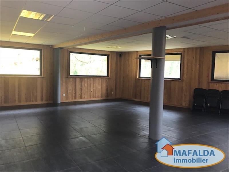 Sale empty room/storage Magland 689 000€ - Picture 2