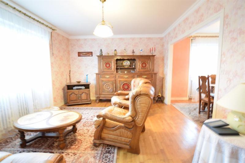 Sale house / villa Guilers 190800€ - Picture 5