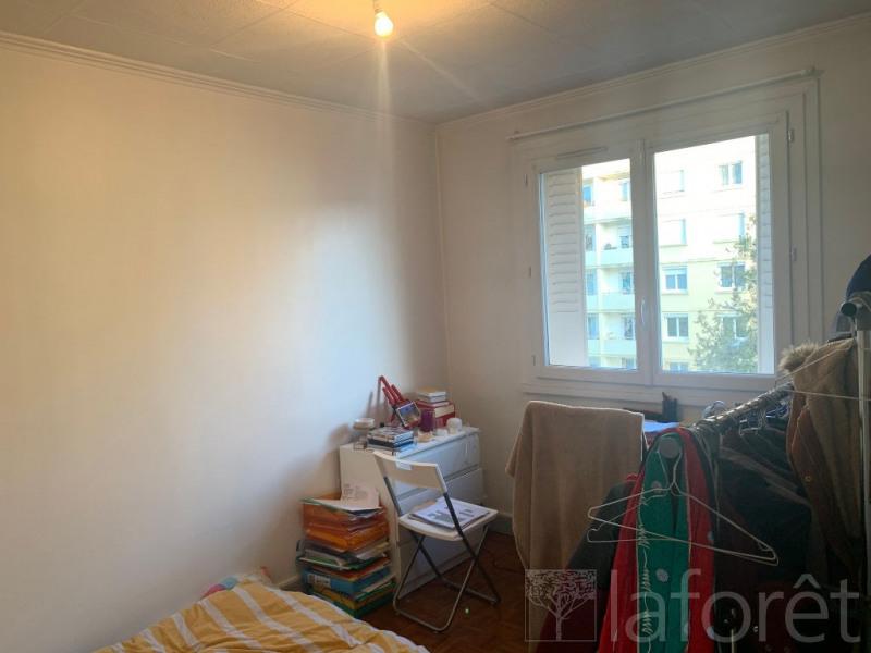 Rental apartment Bourgoin jallieu 605€ CC - Picture 4