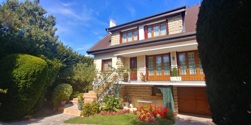 Vente maison / villa Noisy le grand 555000€ - Photo 2