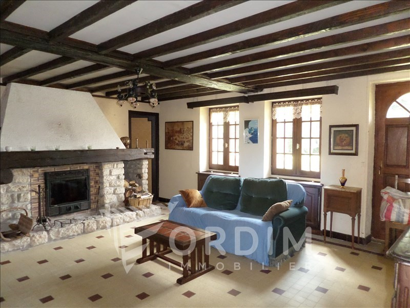 Sale house / villa Donzy 69 000€ - Picture 3