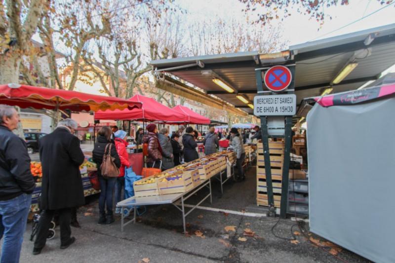 Commercial property sale shop Aix les bains 194400€ - Picture 2