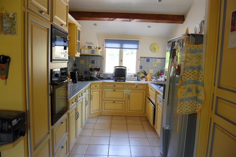 Deluxe sale house / villa Fayence 560000€ - Picture 30