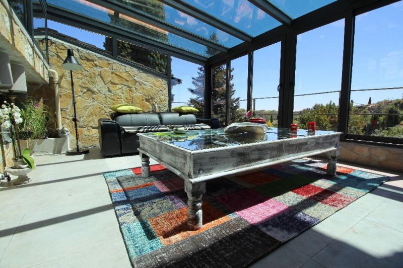 Vente de prestige maison / villa Grasse 1680000€ - Photo 6