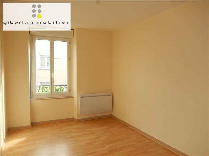 Rental apartment Le puy en velay 301,79€ CC - Picture 5