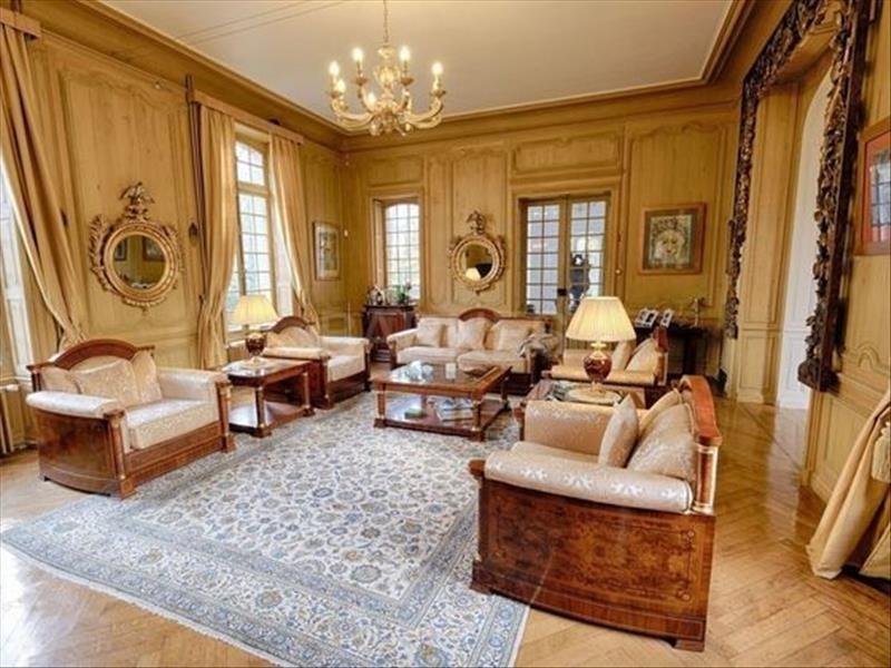 Deluxe sale house / villa Montreuil l argille 1400000€ - Picture 4