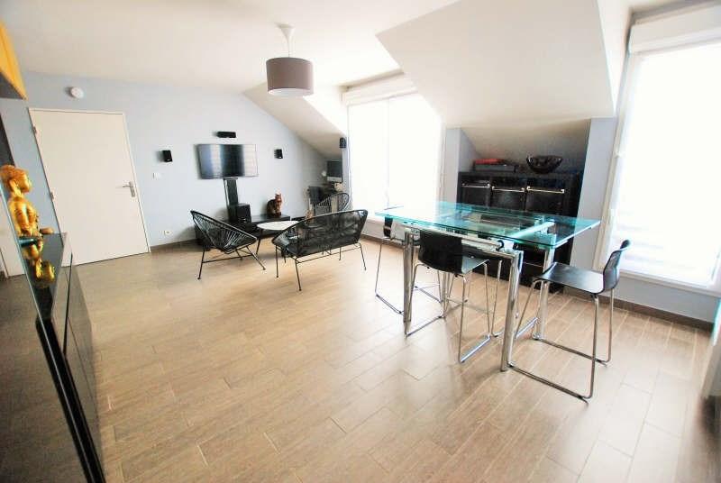 Sale apartment Argenteuil 215000€ - Picture 2