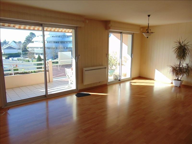 Vente appartement Cholet 148600€ - Photo 3