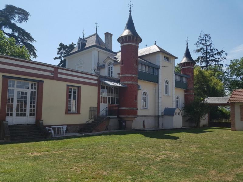 Vente de prestige maison / villa Pontcharra sur turdine 1480000€ - Photo 1