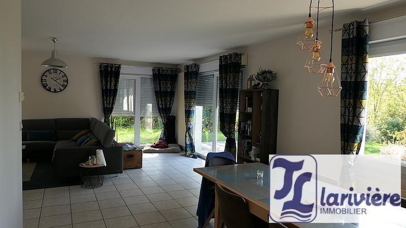 Sale house / villa Wimille 472500€ - Picture 2