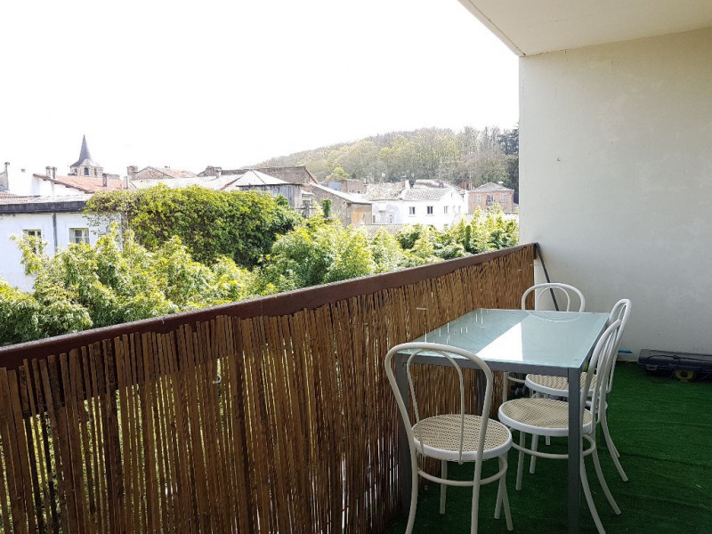 Sale apartment Aire sur l adour 98 000€ - Picture 5