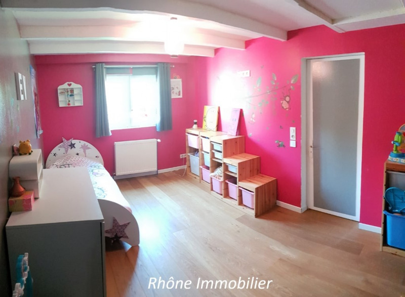 Vente maison / villa Jonage 450000€ - Photo 8