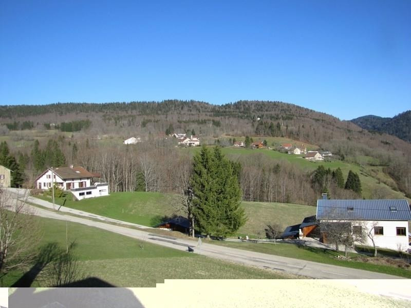 Vente terrain Belleydoux 54 000€ - Photo 3