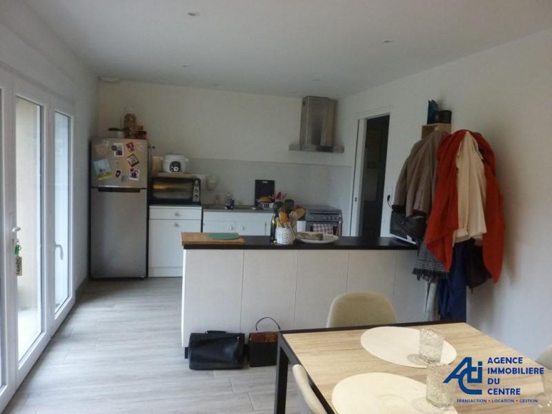 Rental house / villa Seglien 532€ CC - Picture 3