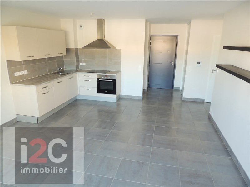 Vente appartement Ferney voltaire 295 000€ - Photo 2