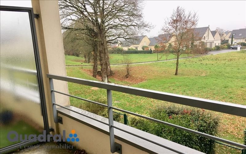 Vente appartement Chateaugiron 123 310€ - Photo 2
