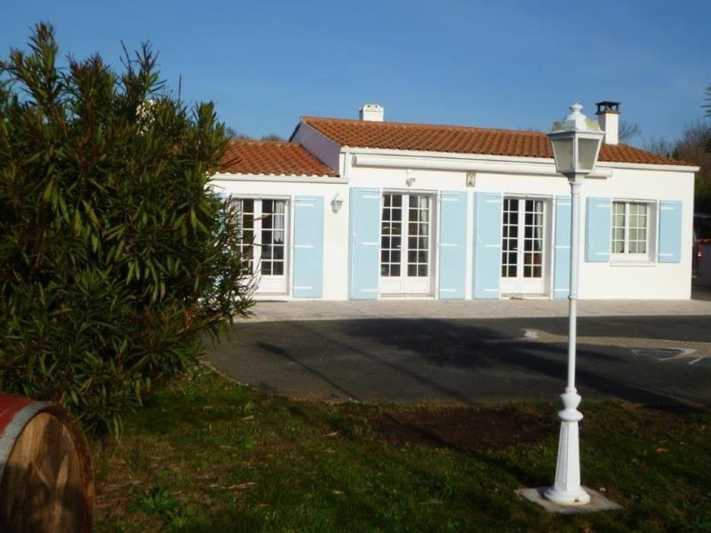 Vente maison / villa Dolus d'oleron 345200€ - Photo 16