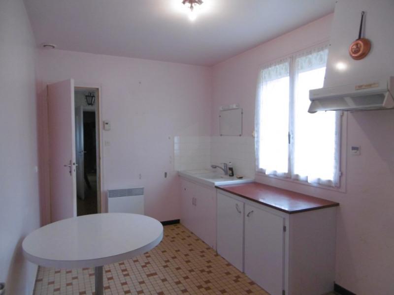 Sale house / villa Montoire sur le loir 118000€ - Picture 3