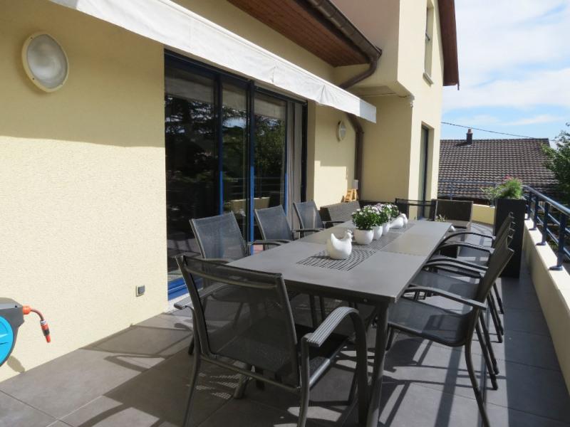 Vente de prestige appartement Rixheim 780000€ - Photo 2
