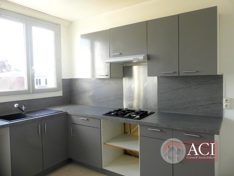 Vente appartement Montmagny 161120€ - Photo 4