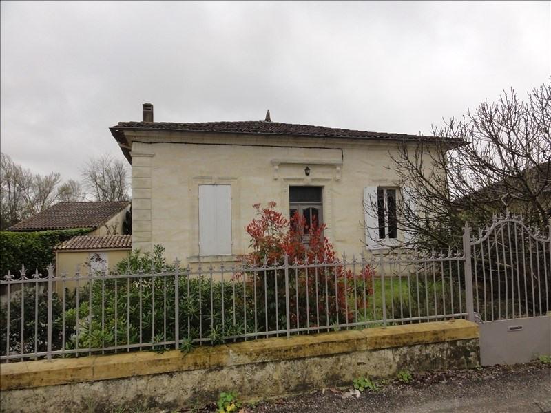 Venta de prestigio  casa Latresne 591611€ - Fotografía 8