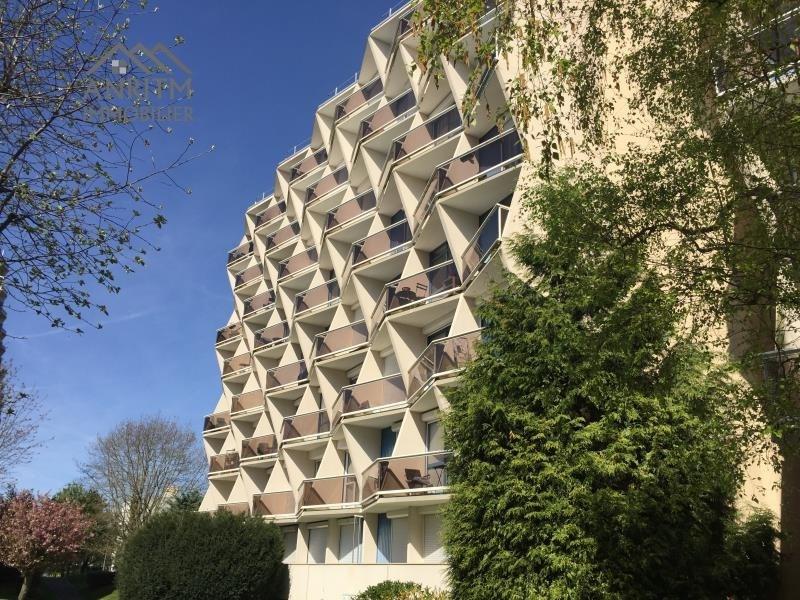 Venta  apartamento Plaisir 118650€ - Fotografía 1