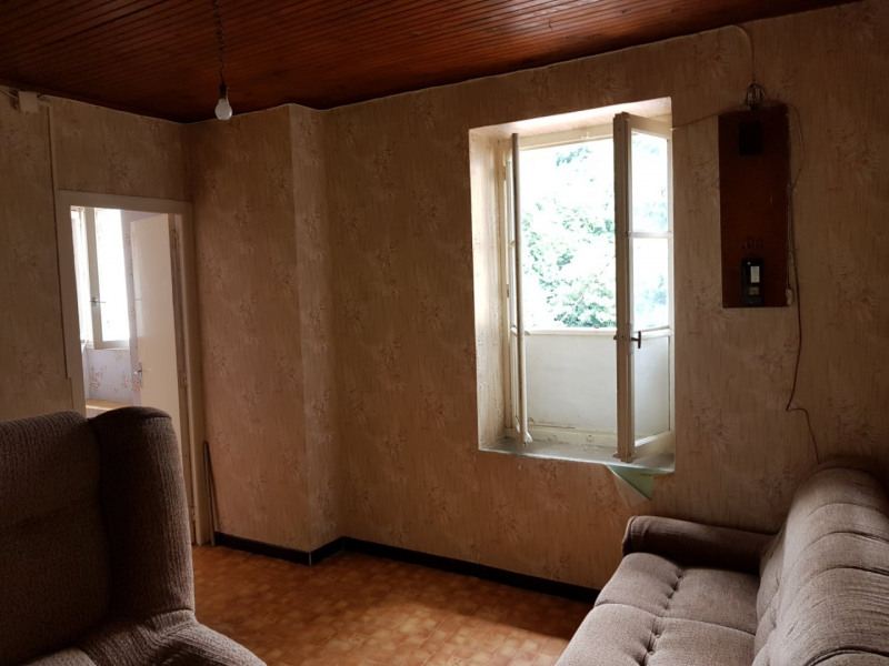 Sale apartment Vienne 38 000€ - Picture 4