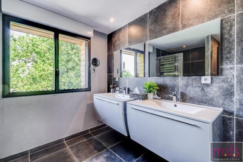 Deluxe sale house / villa Castelmaurou 569000€ - Picture 6