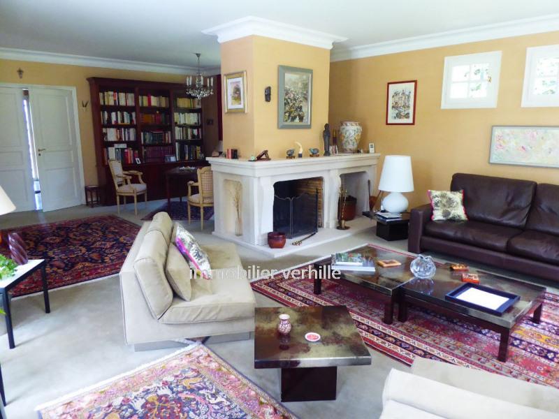 Deluxe sale house / villa Hallennes lez haubourdin 815000€ - Picture 3
