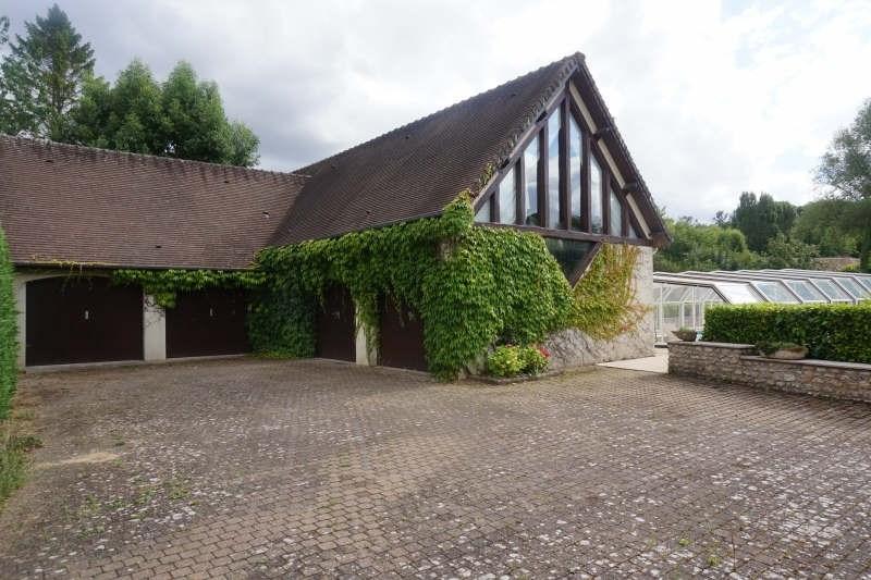 Sale house / villa Gisors 502200€ - Picture 3