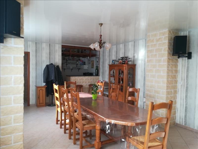 Vente maison / villa Inchy en artois 192000€ - Photo 3