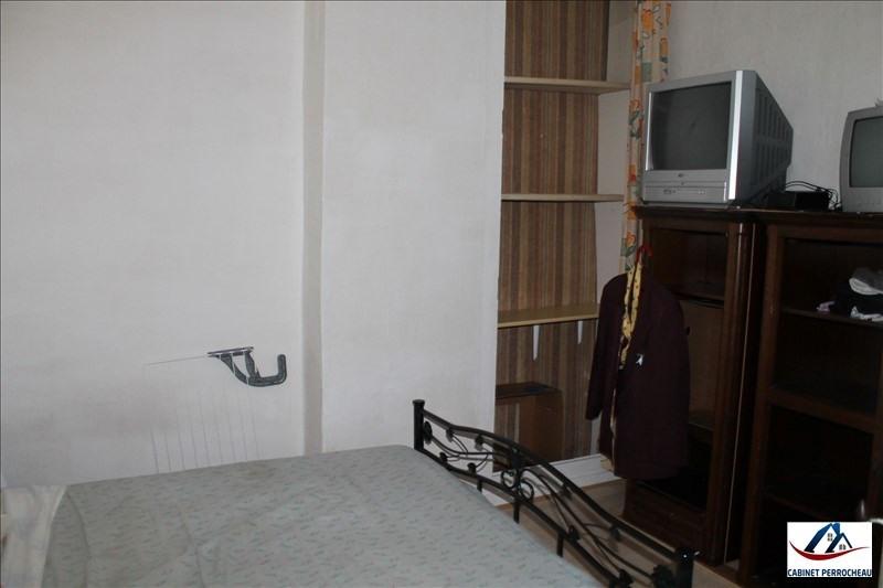 Vente maison / villa La chartre sur le loir 53000€ - Photo 3