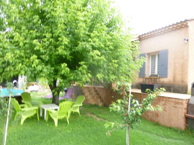 Rental house / villa Carpentras 1123€ CC - Picture 1