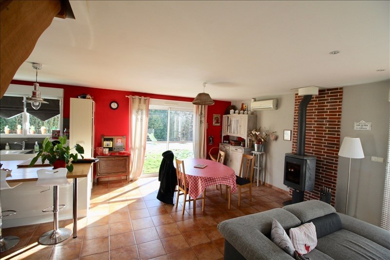 Sale house / villa Conches en ouche 179 900€ - Picture 3