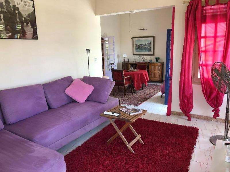 Vente maison / villa Les trois ilets 472500€ - Photo 5
