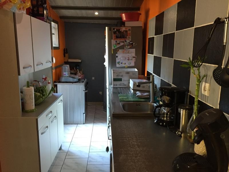 Sale house / villa Pont-à-vendin 80000€ - Picture 6