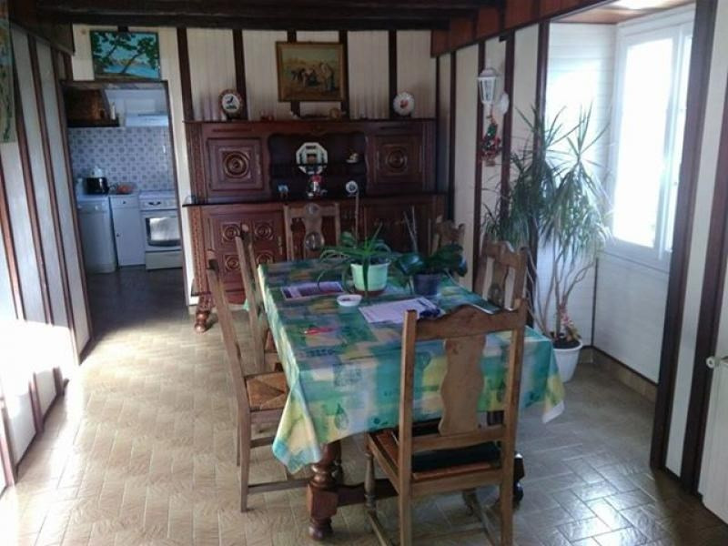 Vente maison / villa Oloron ste marie 179550€ - Photo 2