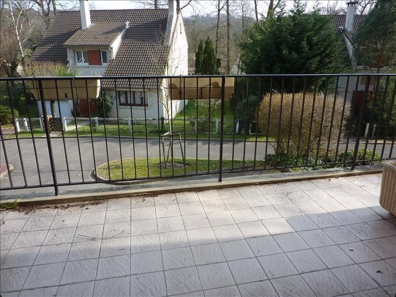 Sale apartment Bures sur yvette 323 000€ - Picture 9