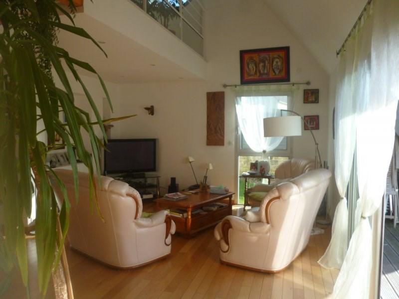 Deluxe sale house / villa Etel 636000€ - Picture 11