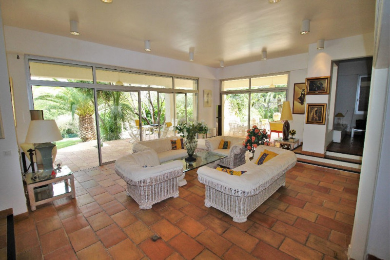 Vente de prestige maison / villa Mougins 2 500 000€ - Photo 10